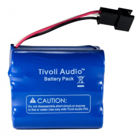 Tivoli Audio PAL+ / PAL+ BT oplaadbare batterij