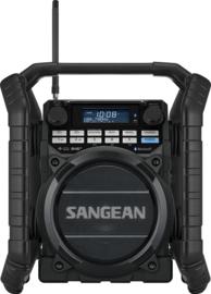Sangean Utility 40 Plus U4 DBT+ werkradio met DAB+, FM, USB en Bluetooth
