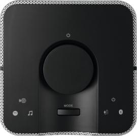 TechniSat Audiomaster MR1 draadloze stereo luidspreker met internetradio, Bluetooth en multiroom