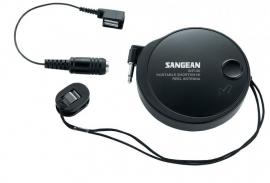 Sangean ANT-60 Antenna 60 kortegolf (SW / KG) antenne voor elke radio