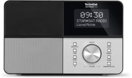 TechniSat DigitRadio 306 digital radio DAB+ en FM