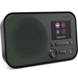 Pure Elan BT3 portable DAB+ en FM radio met Bluetooth ontvangst, OPEN DOOS