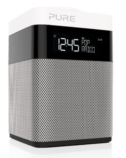 Pure Pop Mini compacte DAB+ en FM radio