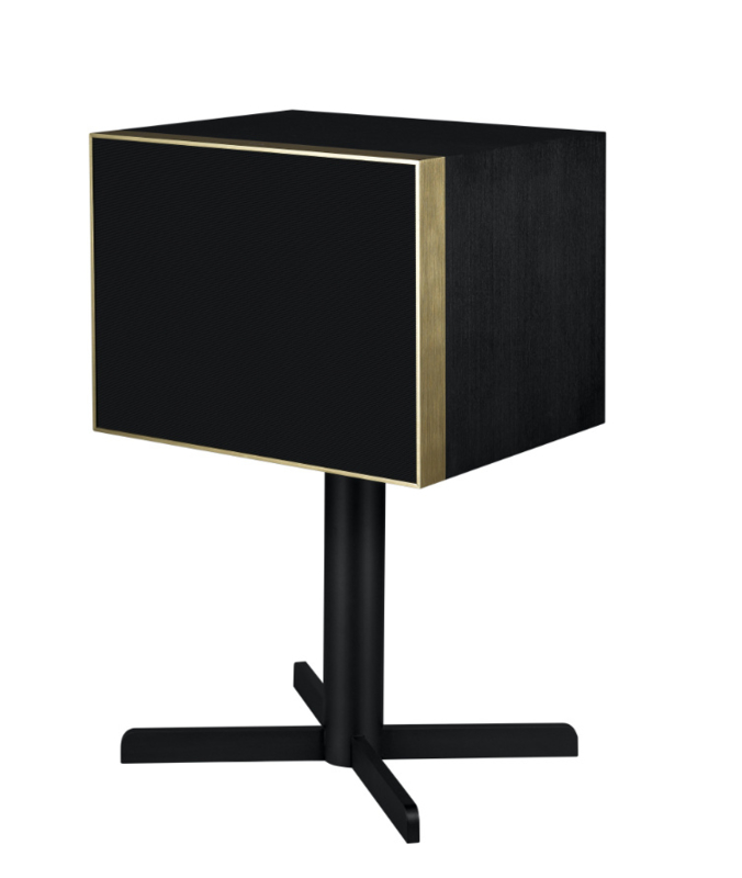 Geneva DeCon stereo hi-fi internet radio muziek systeem,  zwart