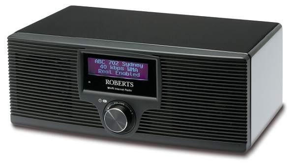 Roberts Stream WM201 Wifi Internet radio