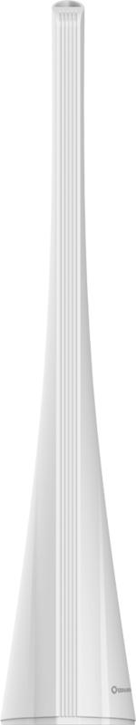 Oehlbach Scope Audio Max DAB+ antenne, wit