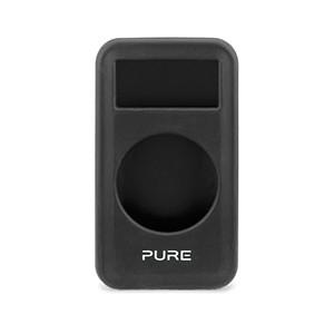 Pure Move 2500 / 2520 beschermhoes in zwart.