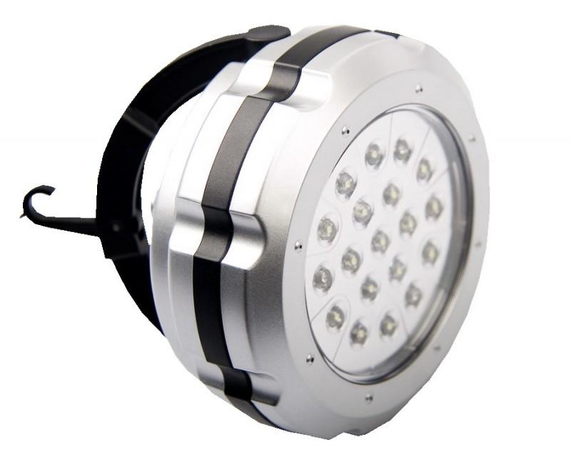 POWERplus FireFly opwindbare lamp
