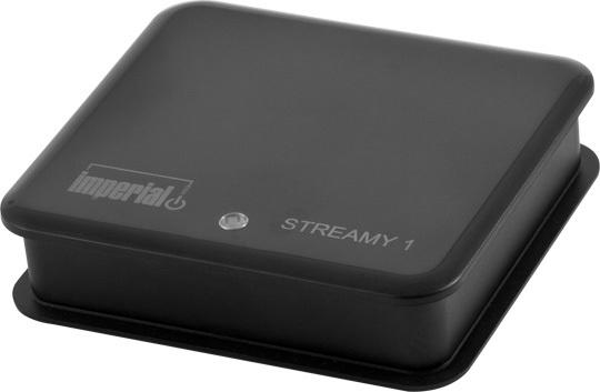 Imperial Streamy 1 draadloze wifi adapter voor hifi stereo installaties