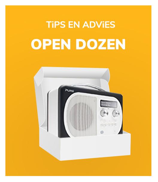 Radiowinkel.com open dozen
