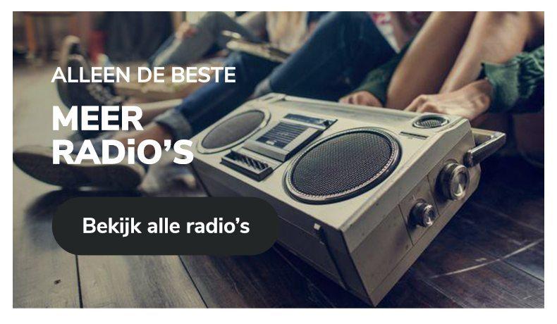 Radiowinkel.com top radios