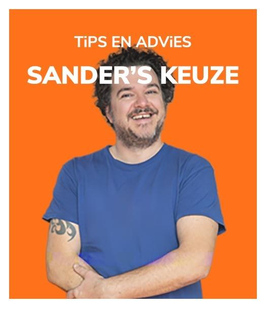 Radiowinkel.com sander's keuze