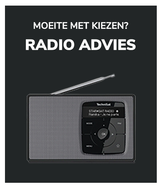 Radiowinkel.com radio advies