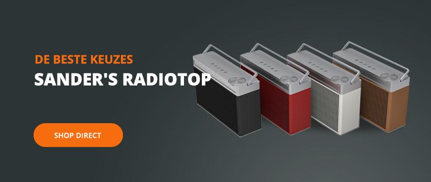 Radiowinkel.com webshop