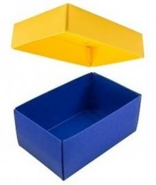 Geschenkdoos Mix & Match MEDIUM, 17,0 x 11,0 x 6,0 cm, verpakt per 25 stuks
