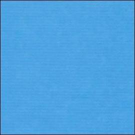 Inpakpapier Uni kraft; 0670-uni30 aqua