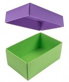 Geschenkdoos Mix & Match XLARGE, 34,0 x 22,0 x 11,5 cm, verpakt per 25 stuks