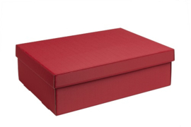 Classic, 40x30x12cm, verpakt per 35 stuks (diverse kleuren)