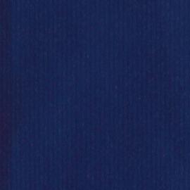 Inpakpapier Uni kraft; 0670-uni30 navy