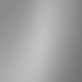 Inpakpapier glanzend 2208-30 UNI SILVER