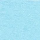 Vloeipapier colourline 0671-uni 50x75cm, verpakt per 480 vellen AQUA