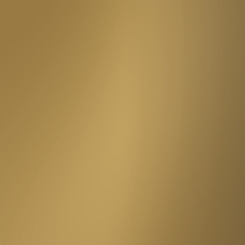 Inpakpapier glanzend  2209-50 UNI GOLD