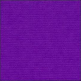 Inpakpapier Uni kraft; 0670-uni30 violet