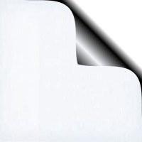 Inpakpapier uni glanzend; 06-5200-uni-30 wit