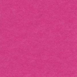 Vloeipapier colourline 0671-uni 50x75cm, verpakt per 480 vellen, HOTPINK