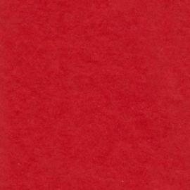 Vloeipapier colourline 0671-uni 50x75cm, verpakt per 480 vellen, ROOD