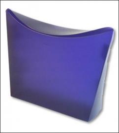 Colorz / small; 13,5x4x13,5cm, VIOLET, verpakt per 100 stuks