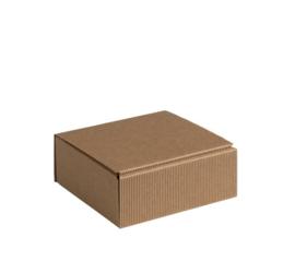 Smartbox, 15x14x5,5cm, verpakt per 100 stuks (diverse kleuren)