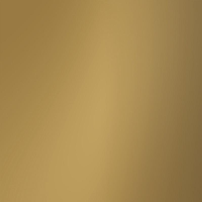 Glanzend UNI GOLD