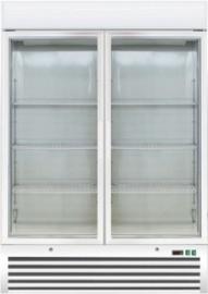 Bedrijfs Vrieskast met ventilator koeling