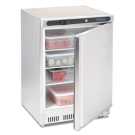 RVS mini Koelkast | Kleine koeling 150 Liter