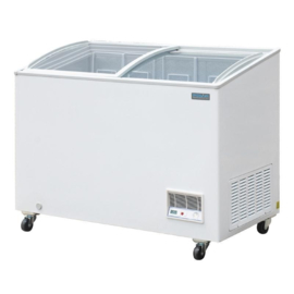 Display vrieskist 270ltr