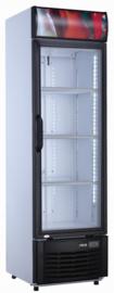 Glasdeurkoelkast | Displaykoelkast 282 Liter