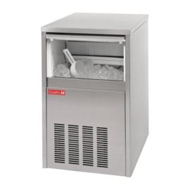 ijsblokjesmachine 28kg output