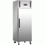 RVS horeca koelkast | Bedrijfskoelkast 600 liter