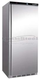 Horeca koelkast | Bedrijfskoeling RVS  570 LITER