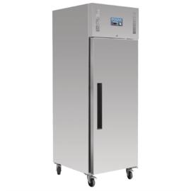 RVS Bedrijfskoelkast | Horeca koelkast  850ltr