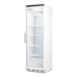 Glasdeur Horeca koelkast 400 Liter