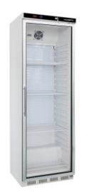 Horeca koelkast met glasdeur 350 Liter