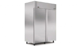 Professionele koelkast RVS