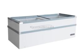 VRIESEILAND GLAS DEKSEL 530 L ITER