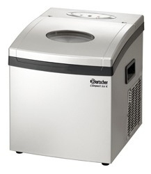 ijsklontjesmachine Compact  15 kg