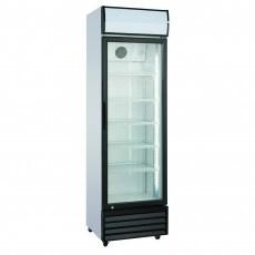Display koelkast | horeca koelkast met glasdeur