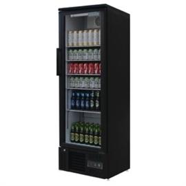 Glasdeurkoelkast | Display koeling zwart