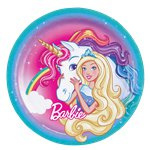 Barbie Dreamtopia Lunchbord