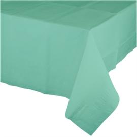 Papieren Tafelkleed Mint